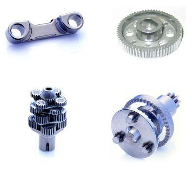 Automotive Transmission Components
