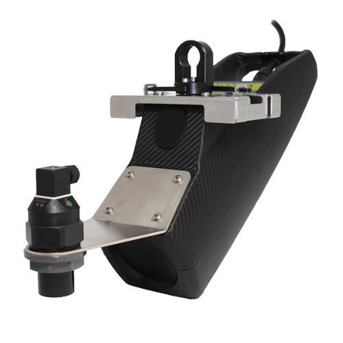 Open Channel Non-Contact Radar Flow Meter