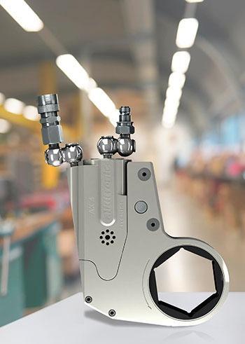 Hydraulic Torque Wrench (AX)