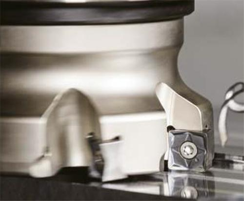 Milling Heads