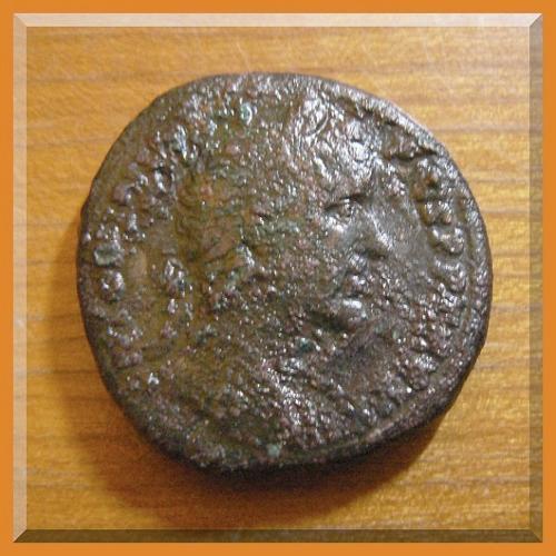 138 - Sesterzio di Antonio Pio - Roma