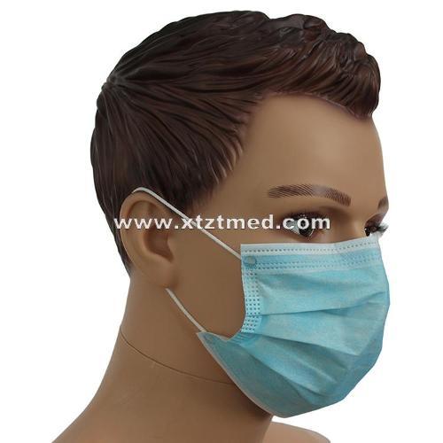 3-Ply Earloop Face Mask