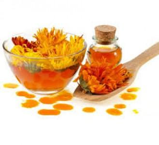 Calendula Seeds & Oil