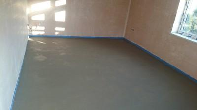 Traditional Sand And Cement