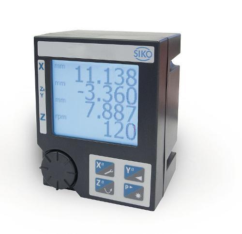 测量显示器 MA523/1