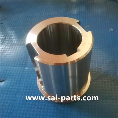 Turning & Milling Motor Parts