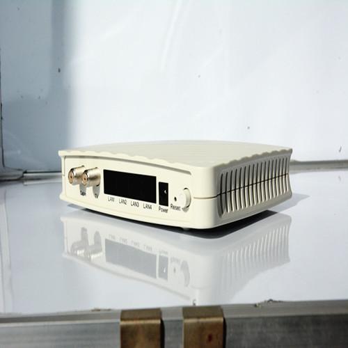 EOC slave equipment with Wifi