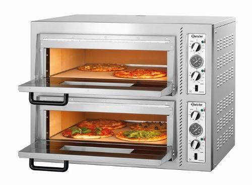 Pizzaofen NT 622VS