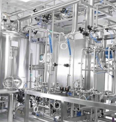 Filtrationsanlagen
