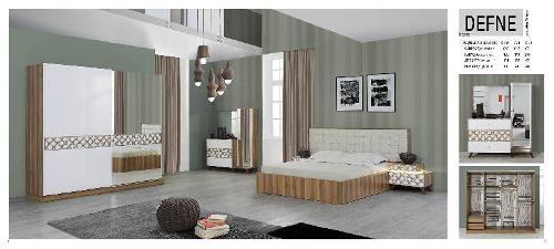 defne bedroom