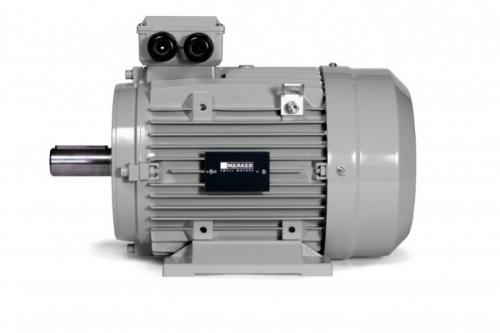IE4 Super Premium Norm-Motor - MPM 30