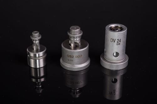 crowded valves