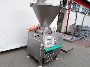 Vacuum filler Vemag DP15