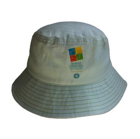 Promotie emmer hoed