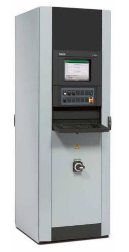 Máquina estacionária de soldar por resistência - B 5000