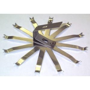 Parapluies Aluminium Autobloquants
