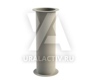 Round air ducts