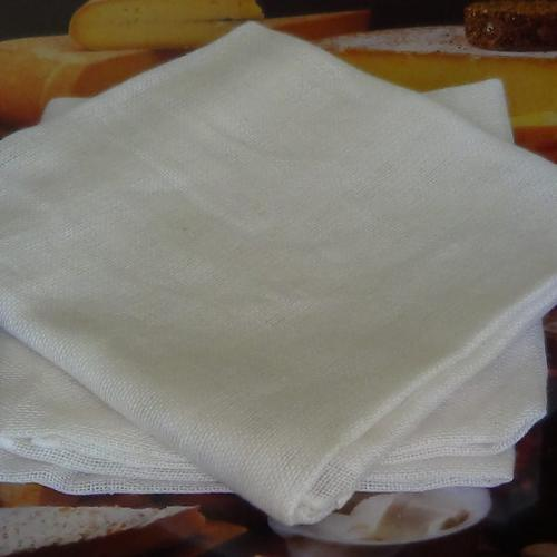 TOILE A FROMAGE RAMIE