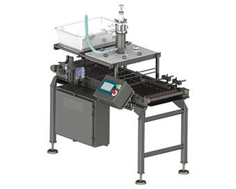 Pizza Topping Line