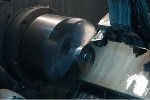 3-AXIS CNC TURNING