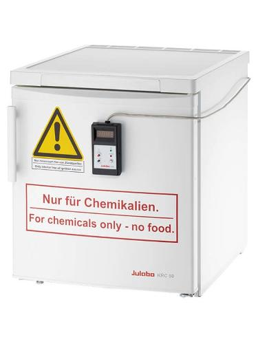 KRC50 - Refrigeradores para Químicos