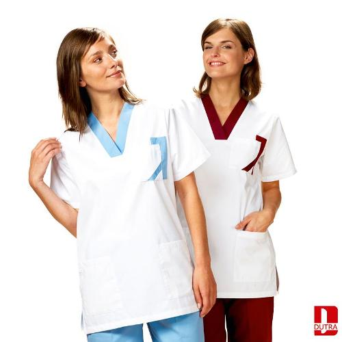 Veste pour personnel soignant