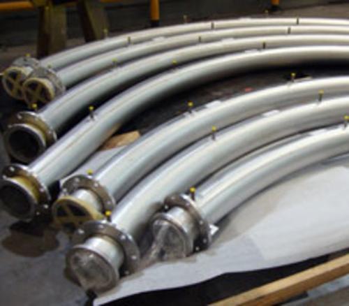 Rohrleitungspräfabrikation