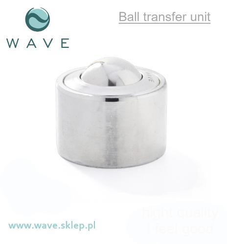 Ball transfer unit