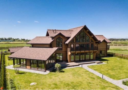 Albatros House