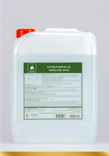 5000 ml Solution Hydroalcoolique en bidon