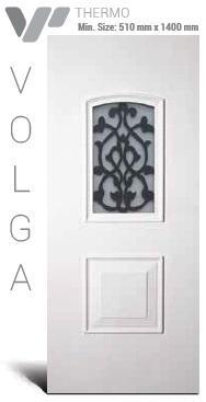 PVC door Panels