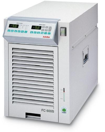 FCW600S - Chillers / Recirculadores de refrigeração