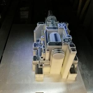 Laminatoio - Stampa 3D