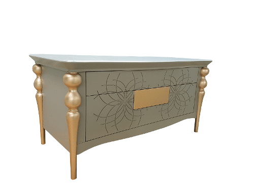 Cabinet for shoes and accessories