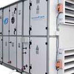 Вентиляция и осушение воздуха в помещении бассейнов