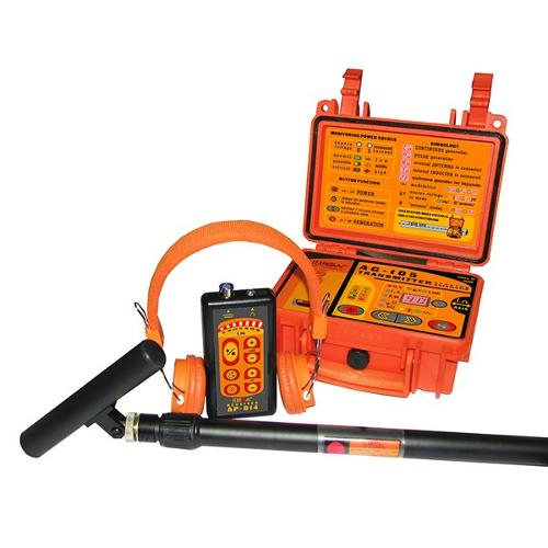 """Cable and pipe locator """"Success AG-511N"""""""