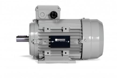 IE4 Super Premium Norm-Motor - MPM 8,8