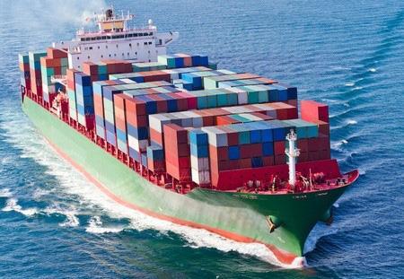 Морские контейнерные перевозки FCL