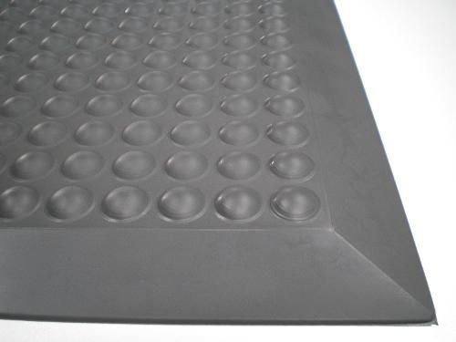 Tapis ergonomique en polyuréthane