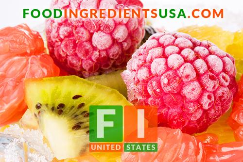 Bulk Frozen Fruits and Organic IQF Fruits
