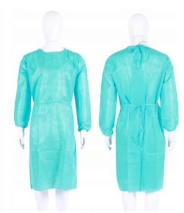 protective garment