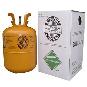 R404A Refrigerant Gas for sale