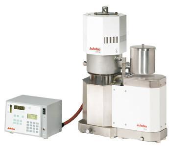 HT30-M1-CU - Forte HT thermostaten voor hoge temperaturen
