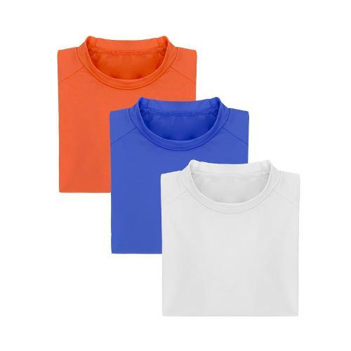 Camiseta con Protección Solar UPF  50+