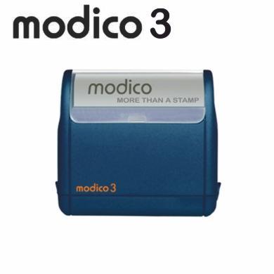 Pieczątka Modico 3