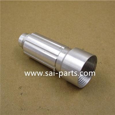Aluminum Alloy Precision CNC Machining