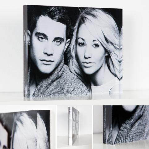 UV printing on PlexyGlass – Acrylic