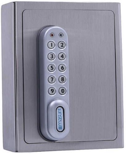Coffre-fort à clés digital