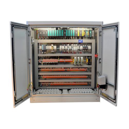 Control cabinets