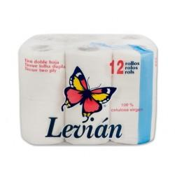 Higiénico LEVIAN Tisú P12